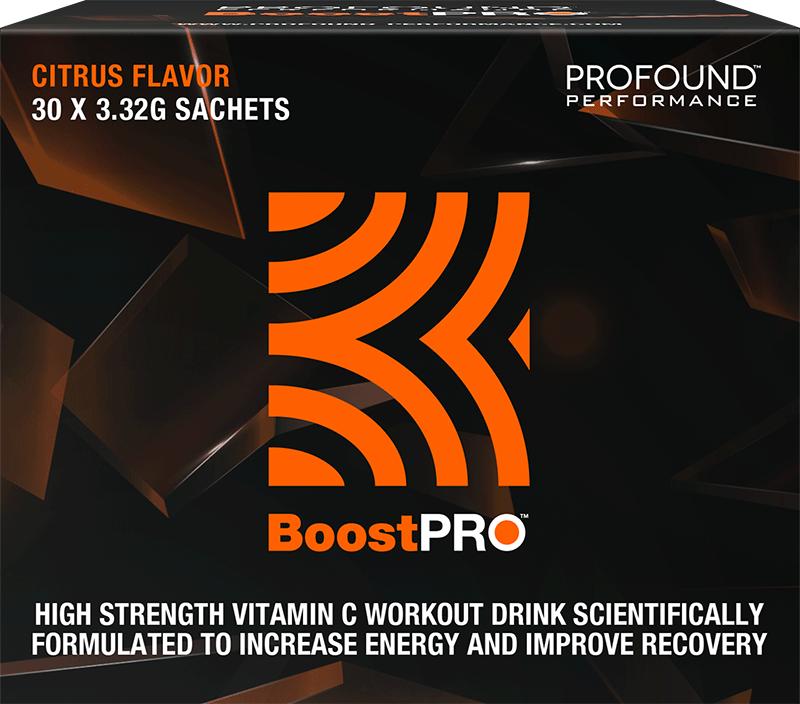 BoostPRO Product