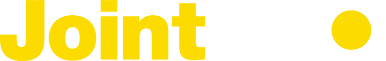 Joint PRO yellow and white logo