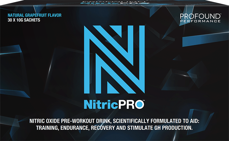 NitricPRO Product